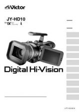 Buy JVC LYT1153-001A Operating Guide by download Mauritron #295345