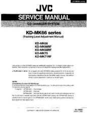 Buy JVC KD-LX111part Service Manual by download Mauritron #282081