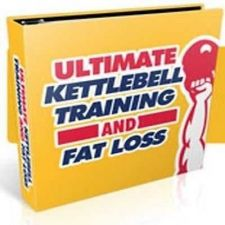Buy ULTIMATE KETTLEBELL TRAINING & FAT LOSS-VIDEO COURSE+PDF EBOOK-MRR RESELL RIGHTS