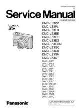Buy Panasonic DMC-LZ3-= Manual by download Mauritron #298887