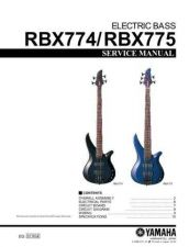 Buy RBX774 775 E by download Mauritron #329728