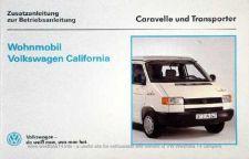 Buy Volkswagen T4 VW-T4-Westfalia-Manual-German by download #333847