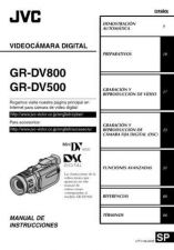 Buy JVC LYT1106-003E 2 Operating Guide by download Mauritron #295086
