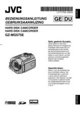Buy JVC LYT1706-002A Operating Guide by download Mauritron #297669
