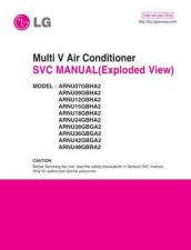 Buy LG MFL42947606_ARNU36GBGA2.ANWALAT Manual by download Mauritron #305782