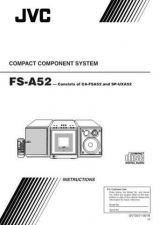 Buy JVC FS-A52-[2] Service Manual by download Mauritron #281370