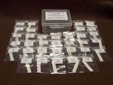 Buy SMT 1206 Ceramic Capacitor - X7R-Only Kit (#3545)