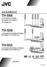 Buy JVC TH-S58-2 Service Manual by download Mauritron #277020