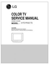 Buy LG LG-SVC MANUAL 059C_2 Manual by download Mauritron #305194