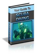 Buy YOUR GUIDE TO SCUBA DIVING EBOOK