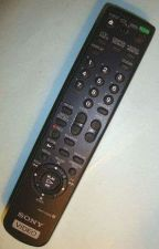 Buy SONY RMT V306 REMOTE CONTROL - VCR video SLVN51 TV