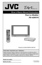 Buy JVC LCT1518-002A-A Operating Guide by download Mauritron #291680