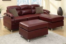 Buy NEW sectionals sectional sofa chaise Sofa couch 3 pc Living room Furniture F7686