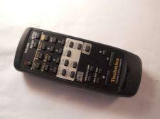Buy TECHNICS RAK SL948WK remote controller CD changer SLPD10 SLPD5 SLPD6 SLPD8 SLPD9