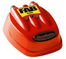 Buy DANO Danelectro D4 FAB ECHO guitar stomp effects pedal