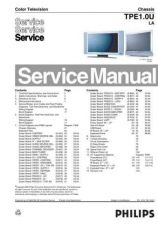 Buy NAP TPE1-0U Service Manual by download Mauritron #323571