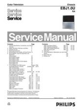 Buy Philips 51PP9200 Service Manual by download Mauritron #323601