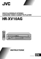 Buy JVC LPT0777-001B Operating Guide by download Mauritron #292882