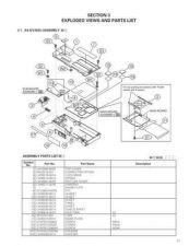 Buy JVC HC002PAR Manual by download Mauritron #279397