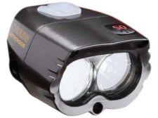 Buy Cygolite MityCross 800 Lumen Bicycle 2 LED Head Light bike battery handlebar