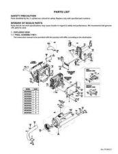 Buy JVC GR-DF470AH_par Service Manual by download Mauritron #274159