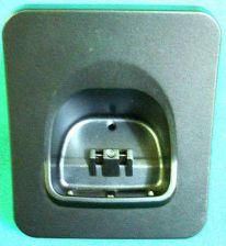 Buy PQLV30054ZAB Panasonic dc charger base - TG56051B KX TGA600B TGA300B cordless