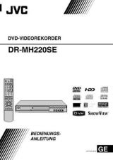 Buy JVC LPT1132-001B Operating Guide by download Mauritron #294124