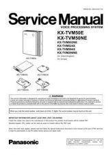 Buy Panasonic KX-TSC11FXW Manual by download Mauritron #300693