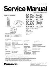 Buy Panasonic KX-T7668UK Manual by download Mauritron #299581
