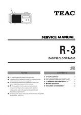 Buy Teac R-2 Service Manual by download Mauritron #319506