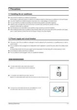 Buy 20080610151036703 PRECAUTION Manual by download Mauritron #302949