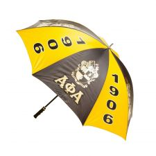 Buy Alpha Phi Alpha Jumbo Golf Umbrella