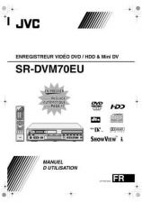 Buy JVC LPT1002-003A Operating Guide by download Mauritron #293526