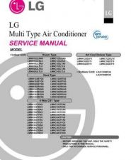 Buy LG LMNH182TEA0 Manual by download Mauritron #305335