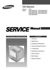 Buy Samsung DW21G5 Service Manual by download Mauritron #322580