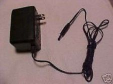 Buy 9v 9 VAC 9 volt power supply = HAYES Optima SmartModem modem cable unit electric