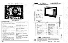 Buy Sony KV32FS100 TV Service Manual by download Mauritron #322929