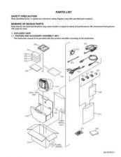 Buy JVC GR-DX300US PART Service Manual by download Mauritron #279275