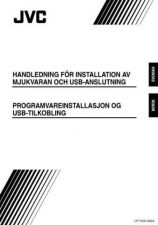 Buy JVC LYT1635-005A 2 Operating Guide by download Mauritron #297440