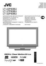 Buy JVC LCT2286-001B-U_RU_2 Operating Guide by download Mauritron #292309