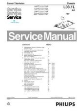 Buy Philips 20PT3331 Service Manual by download Mauritron #323582