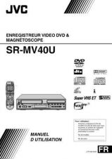 Buy JVC LPT1098-002B Operating Guide by download Mauritron #293682