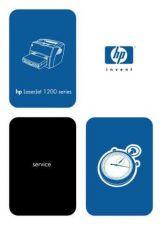 Buy Hewlett Packard LASERJET 1200 Series Service Manual by download Mauritron #320572