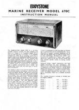 Buy Eddystone 670C v2 by download Mauritron #316516