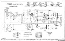 Buy grundig 3028 tube-radio sch by download Mauritron #329345