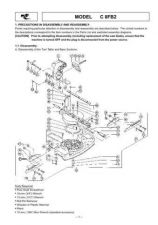 Buy Hitachi C8FB2 Tool Service Manual by download Mauritron #319699