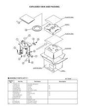 Buy JVC hs022par Service Manual by download Mauritron #281551