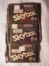 Buy 3 packs new 1997 SKYBOX PREMIUM football HOBBY NFL