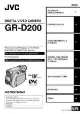 Buy JVC LYT1171-001C Operating Guide by download Mauritron #295393