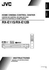 Buy JVC RX-E11S-RX-E12B-9 Service Manual by download Mauritron #283296